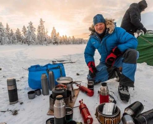 Kiruna 2019 02 SG 117 Toekomstige expeditie wensen