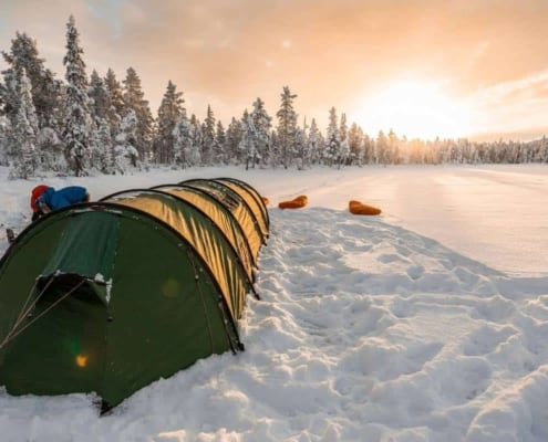 Kiruna 2019 02 SG 118 WOMEN ONLY EXPEDITION