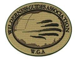 Logo van de WGA