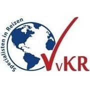 Logo van de VVKR