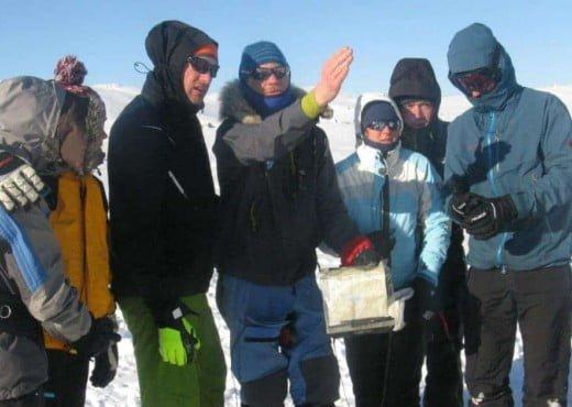 FAQ arctic adventure facebook