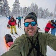 Kiruna 2019 02 SG 19 Arctic Adventure Expedities homepage