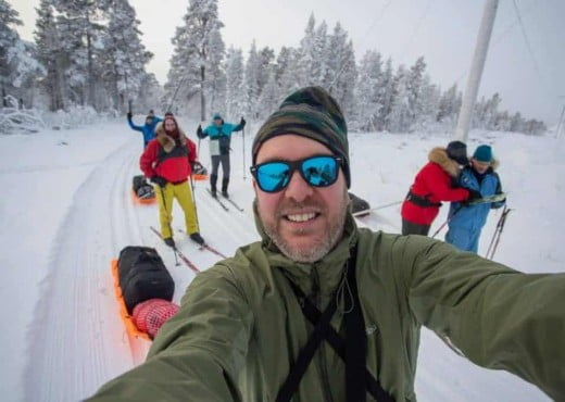 Kiruna 2019 02 SG 19 Ervaringen