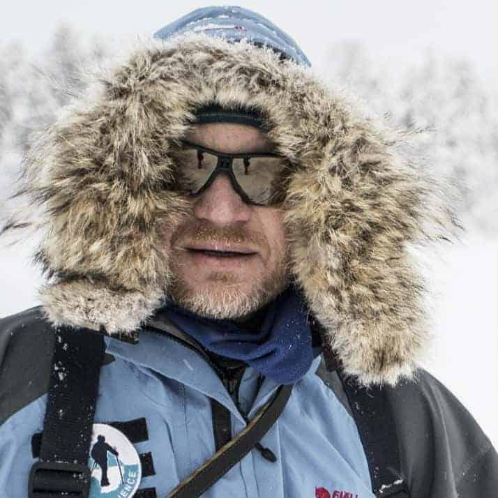 De stappen naar duurzaam ondernemen van Arctic Adventure