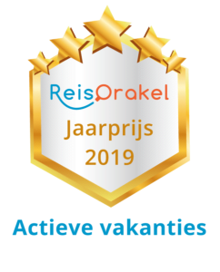 reisorakel jaarprijs 2019 actieve vakanties Arctic Adventure Expedities homepage