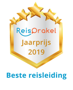 reisorakel jaarprijs 2019 reisleiding Arctic Adventure Expedities homepage