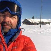 Arctic Adventure 2020 03 006 Arctic Happenings - De favoriete bezigheid van veel Scandinaviers