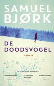 De Doodsvogel Samuel Bjørk Arctic Happenings - Een hart onder de riem