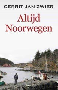 Gerrit Jan Zwier altijd noorwegen Arctic Happenings - Een hart onder de riem