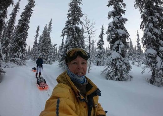 Arctic Adventure 2016 005 Ariane Moussault