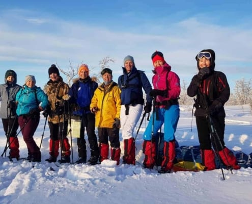 Arctic Adventure 2020 006 Ervaringen
