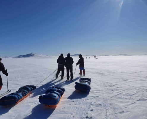 Arctic Adventure 2020 014 Victor Marinus