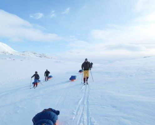 Arctic Adventure 2020 027 Victor Marinus