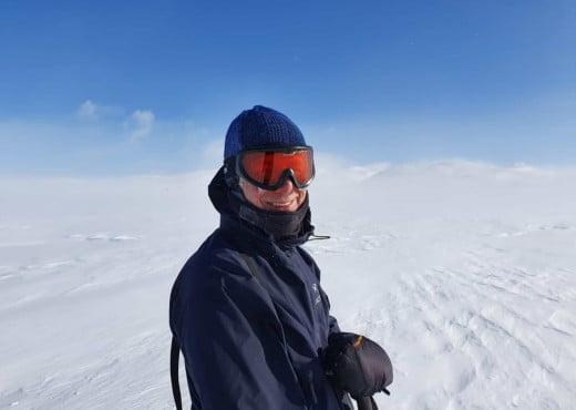 Arctic Adventure 2020 033 Pim van Dun
