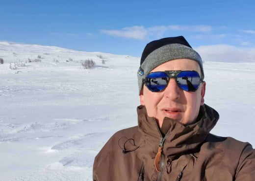 Arctic Adventure 2020 044 Victor Marinus