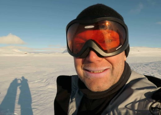 Arctic Adventure 2020 057 Steven van Willigenburg