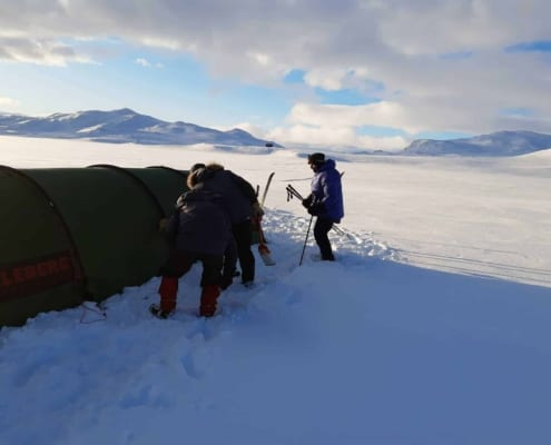 Arctic Adventure 2020 060 Victor Spaan