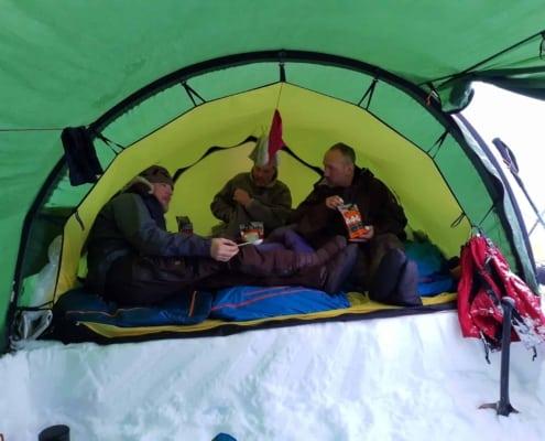 Arctic Adventure 2020 069 Victor Spaan