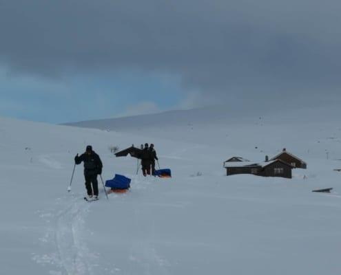 Arctic Adventure 2020 073 Victor Spaan