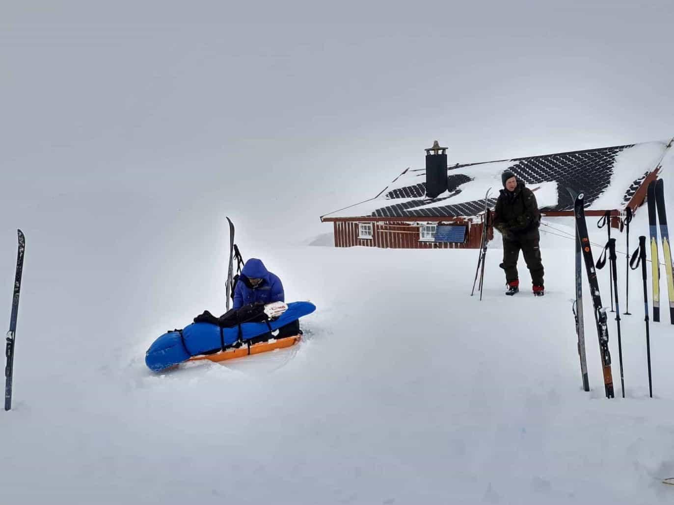Arctic Adventure 2020 079 Albert van Heijningen