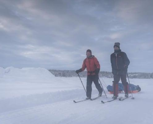 Arctic Adventure 2020 090 Albert Driessen