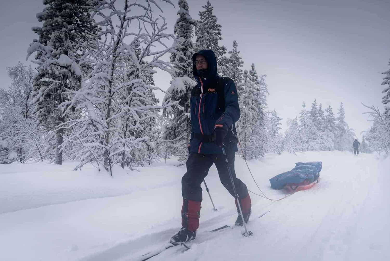 Arctic Adventure 2020 092 Albert Driessen