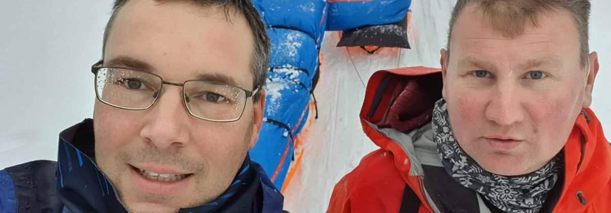 Arctic Adventure 2020 118 Arctic Happenings - Een terug-en vooruitblik van Henk-Jan