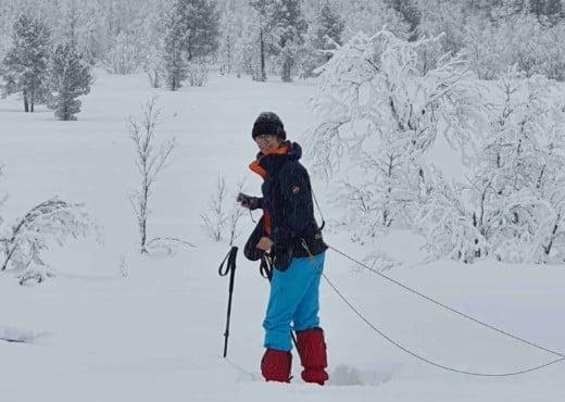 Arctic Adventure 2020 120 Gonne Schuur