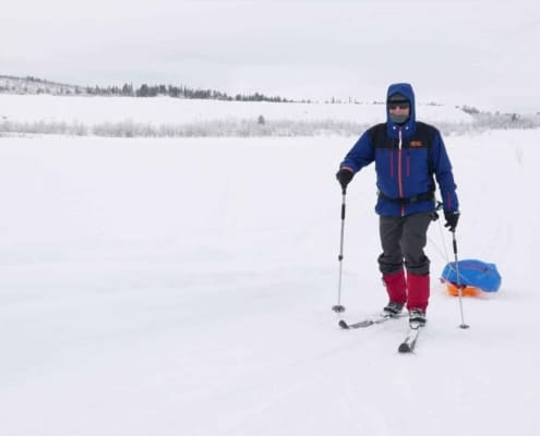 Arctic Adventure 2020 121 Ervaringen