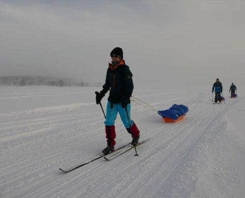 Arctic Adventure 2020 131 Gonne Schuur