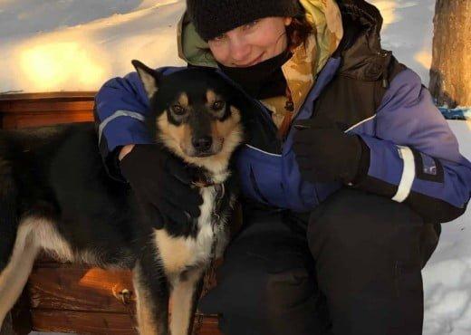 Arctic Adventure 2020 145 Deborah van de Wetering