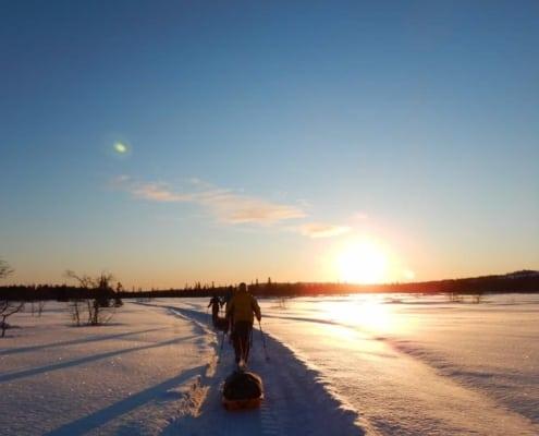 Arctic Adventure 2020 152 Deborah van de Wetering