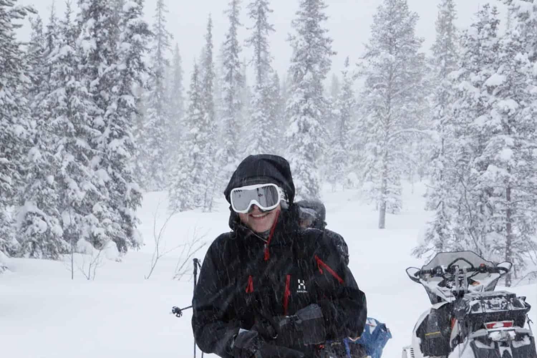 Arctic Adventure 2020 158 Cindy Bergman
