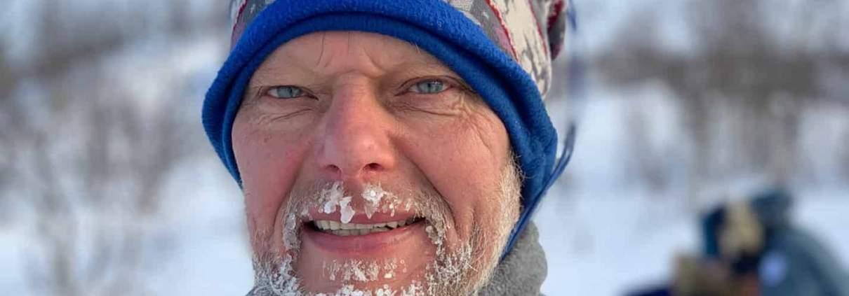 Arctic Adventure 2020 171 Arctic Happenings - De winter komt er aan!