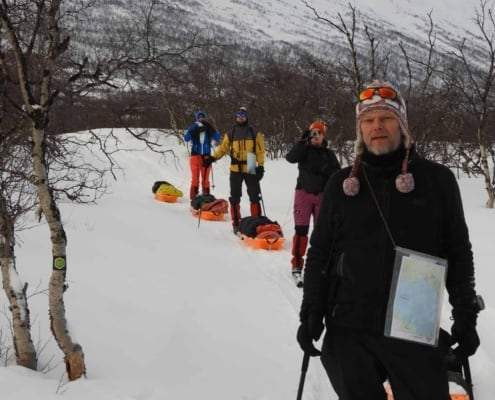 Arctic Adventure 2020 176 Jan van der Meulen