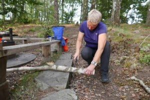 Kano Wandel Trekking Zuid Zweden 2020 09 015 Herfst Kano & Wandel trekking in Zuid Zweden