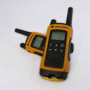 Motorola Extreme Portofoon huren
