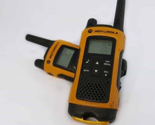huur een Motorola TLKR T80 Extreme