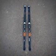 Fischer toerlanglauf BC ski's huren
