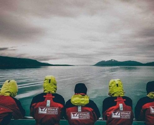 Arctic Adventure IJsland 017 FORCE OF NATURE TREKKING