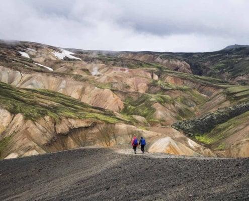 Arctic Adventure IJsland 027 FORCE OF NATURE TREKKING