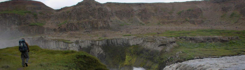 Arctic Adventure IJsland trekking 001 FORCE OF NATURE TREKKING